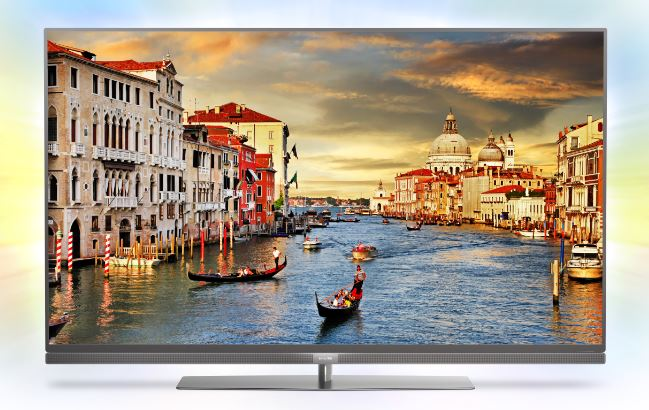 Philips Hotel-TV Signature 55HFL7011T