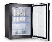 Minibar Kühlschrank Einbaufähig : Minibars bis 40 liter lautlos langlebig sparsam