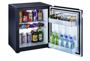 Minibars bis 65 Liter