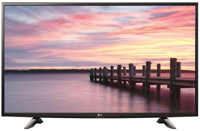 LG Hotel-TV 49LV300C