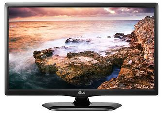 LG Hotel-TV 28LW341C