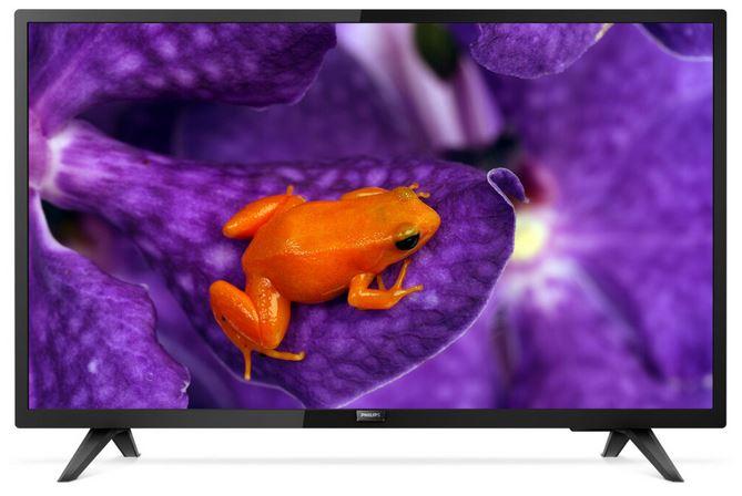 Philips MediaSuite 43HFL5114