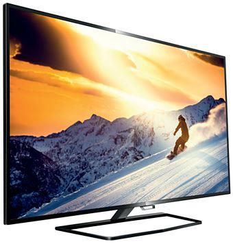 Philips Hotel-TV MediaSuite 40HFL5011T