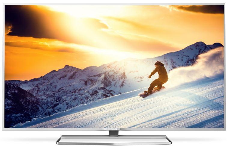 Philips Hotel-TV MediaSuite 55HFL5011T